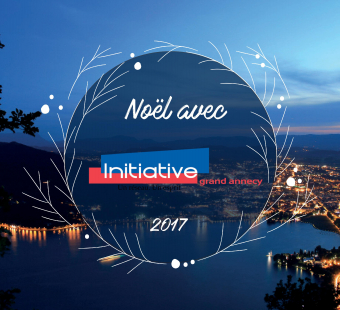 Noël avec Initiative Grand Annecy